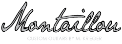 Montaillou Guitars
