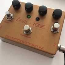 Prescription Dual – Tone (USA)